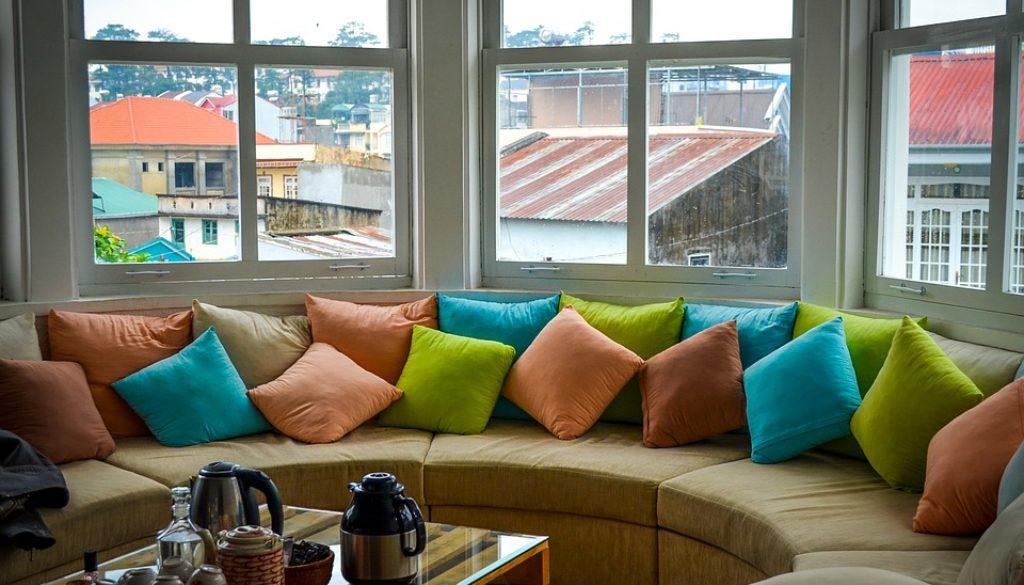 kolorowe poduszki 2